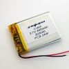 Аккумулятор Li-pol 303040 3.7V 300mAh PCB 24W