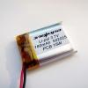 Аккумулятор Li-pol 502025 3.7V 180mAh PCB 15W