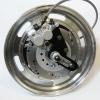 Электронабор 60V1500W скутерный задний