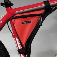 Велосумка под раму М01