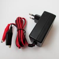 Зарядное устройство для SLA AGM, GEL 6V 1A